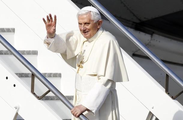 Lo que dejó el viaje de Benedicto XVI