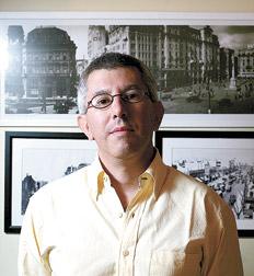 [CEIL] Entrevista a Juan Esquivel