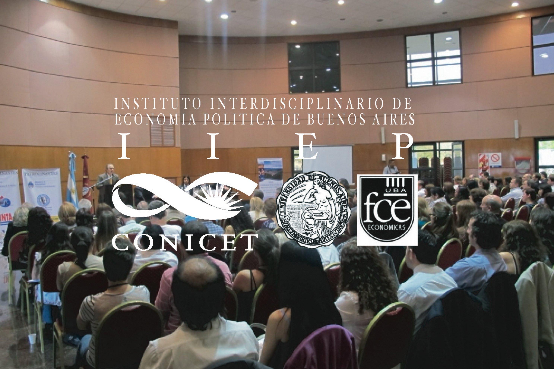 Instituto Interdisciplinario de Economía Política de Buenos Aires (IIEP)