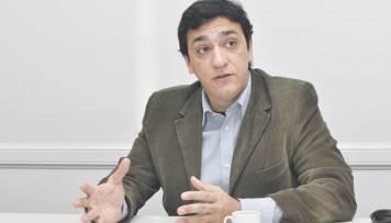 """Adrián Ramos: """"El problema ya no es la inflación, sino los precios relativos"""""""