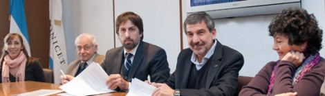 [CITRA] CONICET y UMET convocan a la presentación de Proyectos de Investigación Orientados
