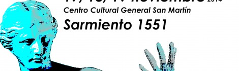 [CAICYT; IIBICRIT] I Jornadas de Humanidades Digitales