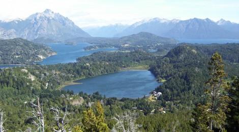 [IMHICIHU] Imaginarios sobre San Carlos de Bariloche, más allá de las dicotomías