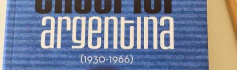 [IDEHESI PRESENTACION LIBRO] HISTORIA ORAL DE LA POLITICA EXTERIOR ARGENTINA (1930-1966) de Mario Rapoport