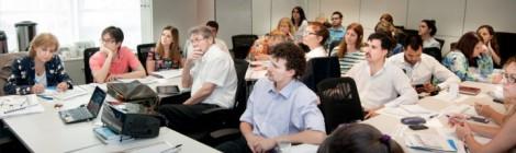 Primer Encuentro de Vinculación Tecnológica en Ciencias Sociales y Humanidades