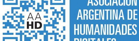 """Publicación de """"Las Humanidades Digitales desde Argentina.Tecnologías, culturas, saberes"""""""