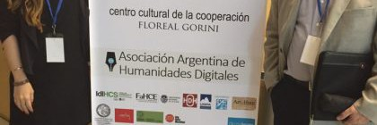 [IIBICRIT] Entrevista a la Dra Gimena del Río
