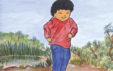 [CIIPME] Programa de alfabetización intercultural bilingüe con la comunidad Qom del Chaco