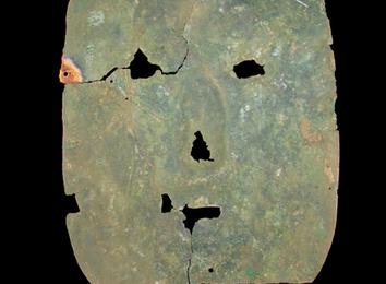 [IDECU] Hallazgo del objeto de cobre más antiguo hecho en Sudamérica