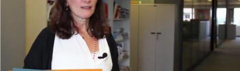 [CIIPME] Charla Dra. Rosemberg para Fundación Arcor