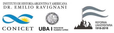 [IHAYA] Segunda parte colección Documentos del Brigadier General Juan Facundo Quiroga