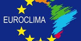 Convocatoria UE-EUROCLIMA+ Gestión del Agua