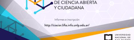 2do Congreso Argentino de Ciencia Abierta y Ciudadana