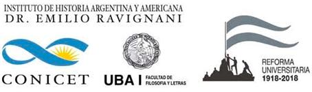 """[IHAYA] """"Proyectos digitales de historia en el Instituto Ravignani"""""""