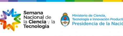 [IIEP] Semana Nacional de la Ciencia y la Tecnología