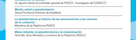 Evento PENCO: El caso de las neurociencias y las ciencias de la conducta