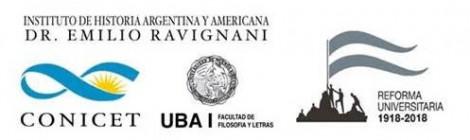 """IHAYA Taller del Ravignani """"Temas, conceptos y preguntas sobre historia y desigualdad en la Argentina del siglo XX: un diálogo preliminar"""""""