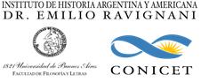 Hacia el Centenario 2021: Proyectos de investigación en el Instituto Ravignani-Notas de difusión